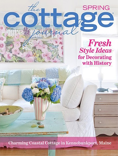 SF Jenkins Interiors Inc. | The Cottage Journal