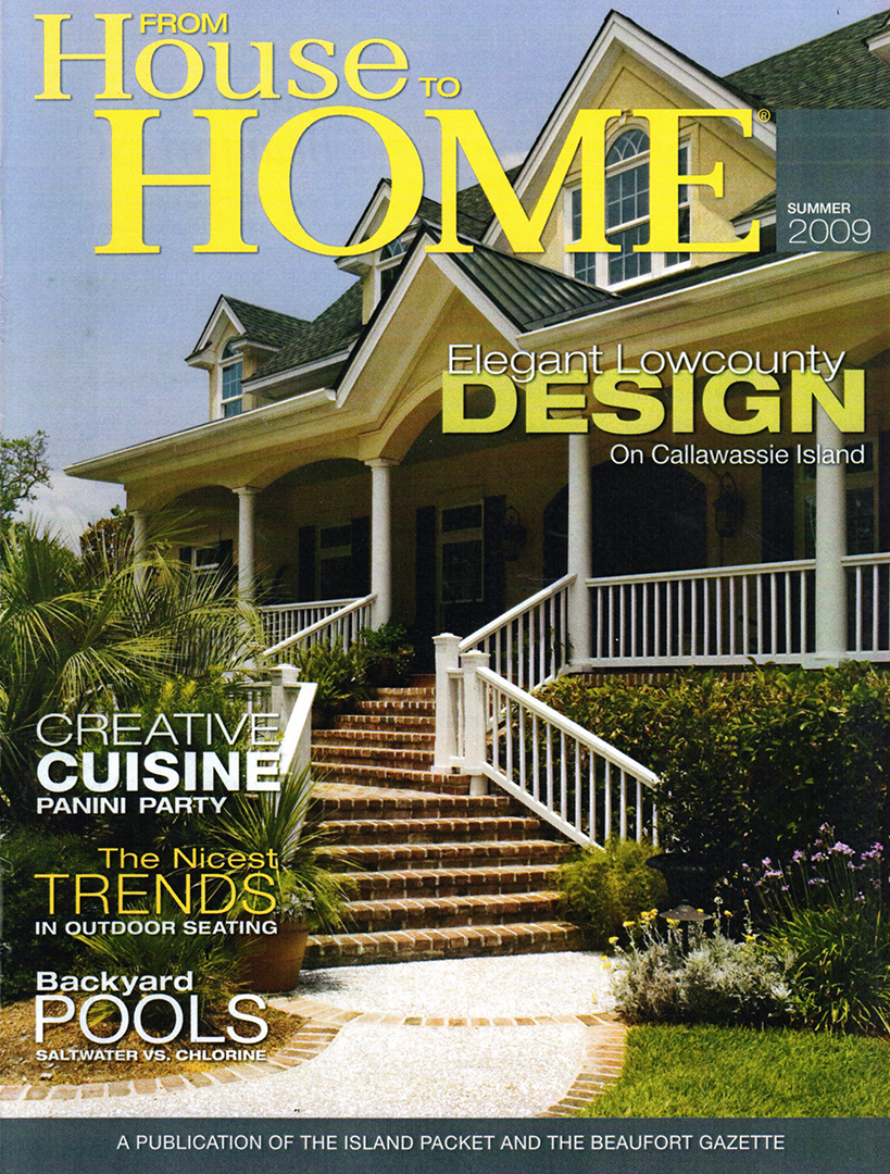 SF Jenkins Interiors Inc. | House to Home