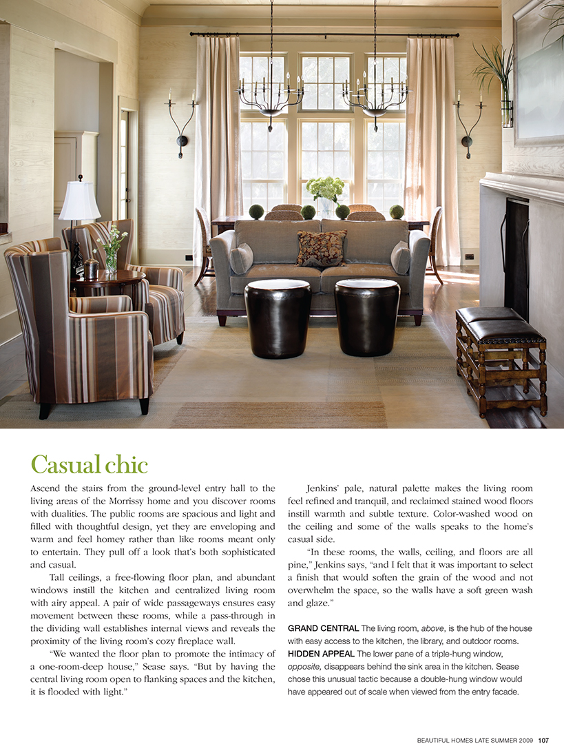 SF Jenkins Interiors Press Outdoor Rapport Pg 5