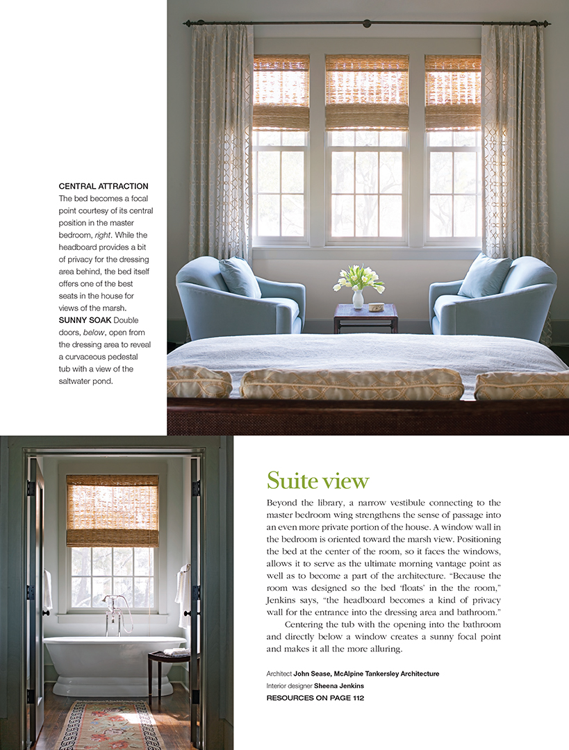 SF Jenkins Interiors Press Outdoor Rapport Pg 8