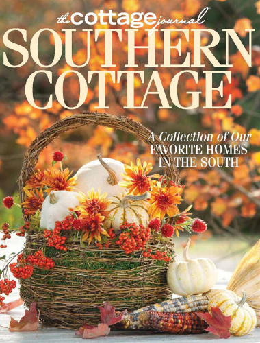 SF Jenkins Interiors Inc. | Southern Cottage