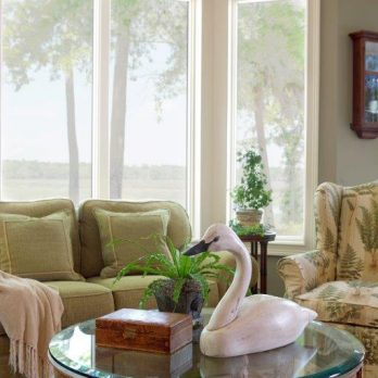 Callawassie Island Interior Design South Carolina | SF Jenkins Interiors, Inc.