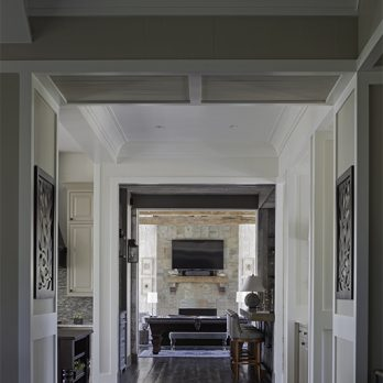 Palmetto Bluff Interior Design by SF Jenkins Interiors, Inc. | Sheena F. Jenkins