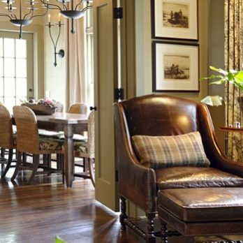 Sheena F Jenkins | SFJ Interiors | Brays Island